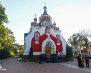 В Одесі у священика УПЦ вкрали золоті коштовності й електроніку