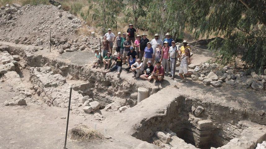 Археологи ймовірно знайшли рідне місто апостола Петра