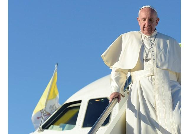 Папа Франциск після Колумбії відвідає М'янму та Бангладеш