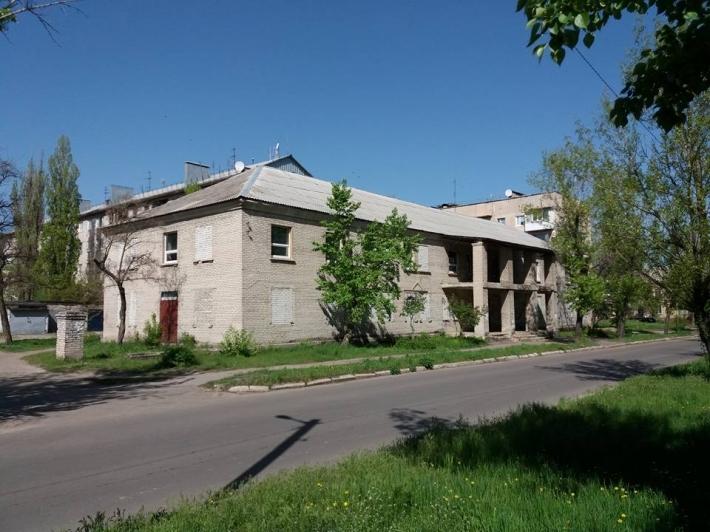 УГКЦ у Сєвєродонецьку отримала будівлю для душпастирства