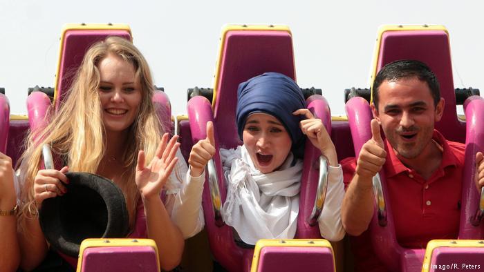 Мусульмани у Німеччині інтегруються дедалі успішніше - дослідження