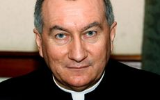 Держсекретар Ватикану та Патріарх РПЦ обговорять ситуацію в Україні