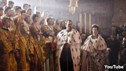 У Росії відбулися православні стояння проти фільму «Матильда»