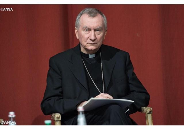 Держсекретар Ватикану їде до Москви на зустріч з Путіним та Кирилом