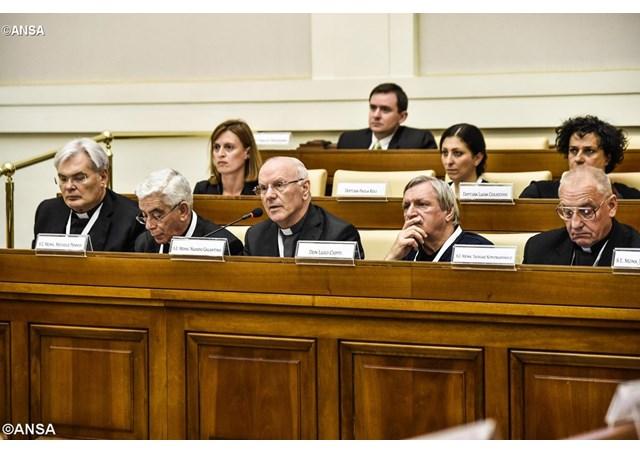 У Ватикані оголосили про створення глобальної мережі боротьби з мафією та корупцією