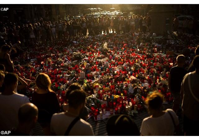 У Барселоні відбулася VII Міжнародна зустріч європейської молоді за мир