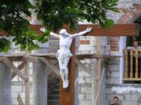 У Закарпатському Джублику готуються до відзначення 15-річчя об'явлення Богородиці