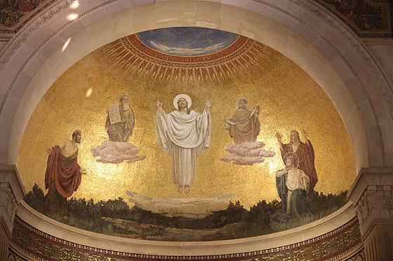 Чому у серпні три свята Спаса
