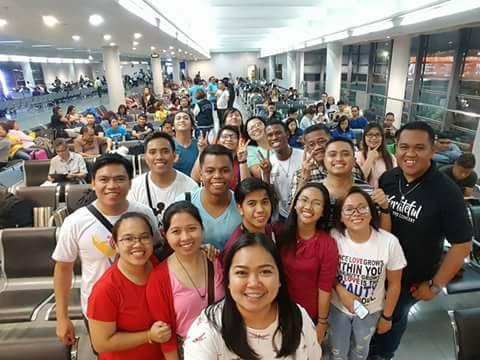 Азійський день католицької молоді 2017 розпочався в Індонезії