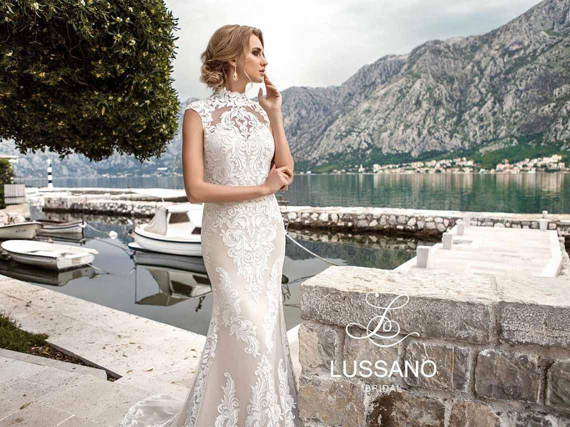 Свадебные платья от лучших мировых дизайнеров в салоне Гранд ажур