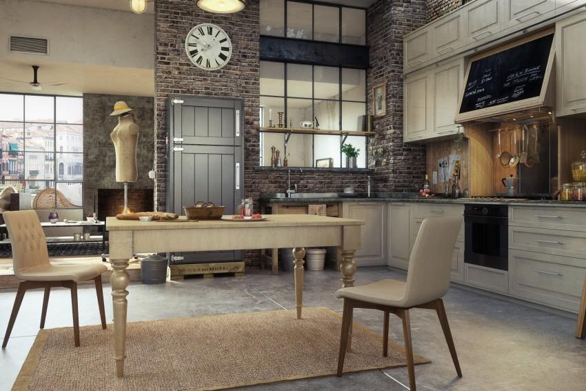 Дизайн интерьеров квартир и домов в Украине от Design Evolution