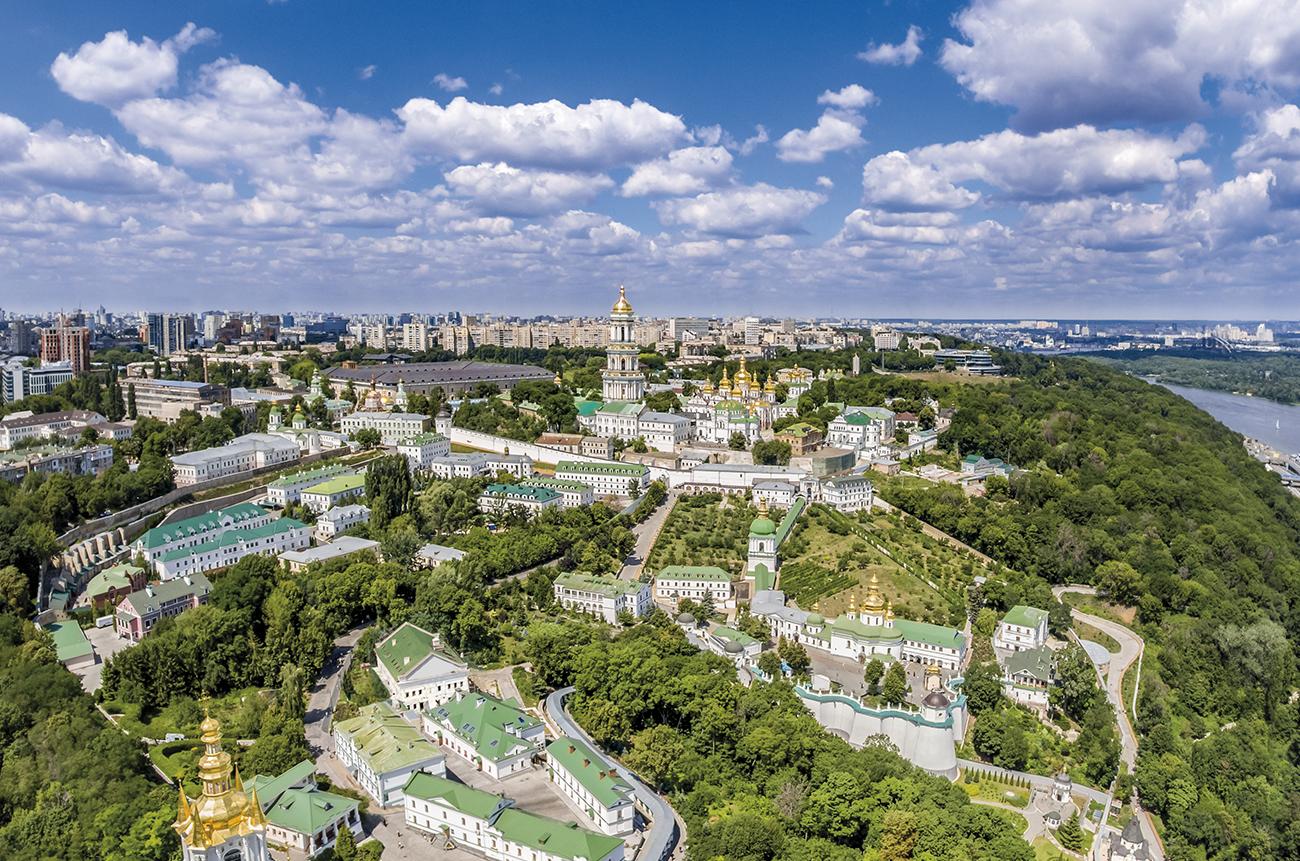 В УПЦ (МП) сьогодні моляться за мир в Україні