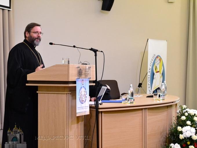 У Львові УГКЦ зібрала катехитів з різних країн на Всецерковну конференцію