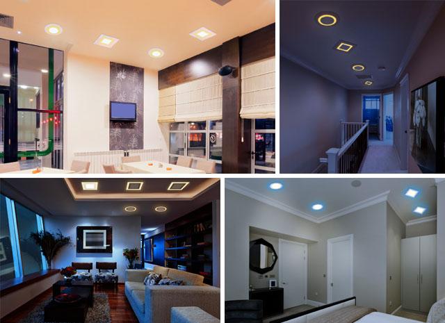 Светодиодные лампы  Эдисона – новинка с ретро дизайном