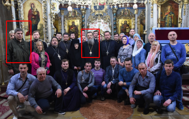 Казаки-разбойники: ЧВК на службе у УПЦ МП? Часть 1. Запорожская епархия