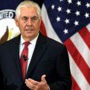 Тіллерсон закликав низку країн припинити релігійні переслідування