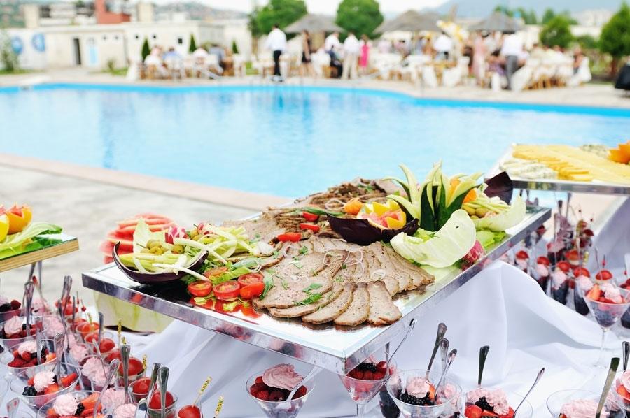 Сделать праздник запоминающимся поможет «Yes!Catering»