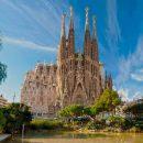 Терористи планували вибухи у знаменитому соборі Барселони – Святого Сімейства