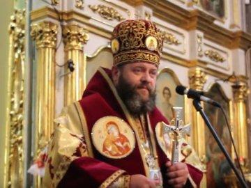 У Луцьку митрополит УПЦ КП пропонує змінити дату святкування Дня міста