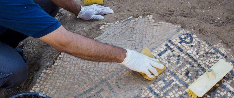В Єрусалимі відкрили археологічне диво