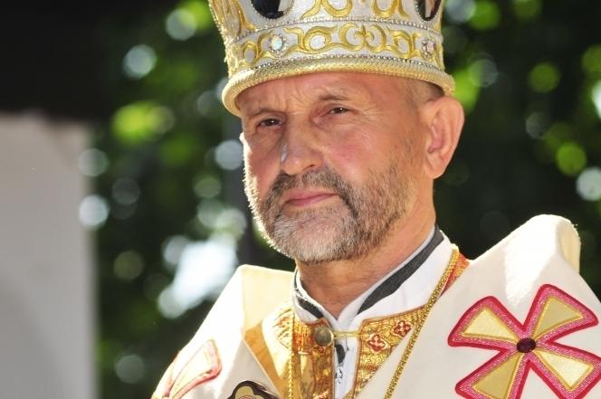 Митрополиту УГКЦ Ігорю (Возьняку) сьогодні - 65