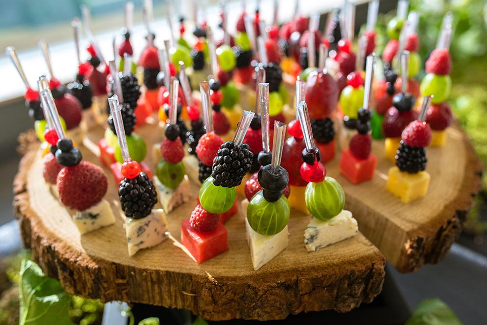 Выездное ресторанное обслуживание: секрет идеального праздника