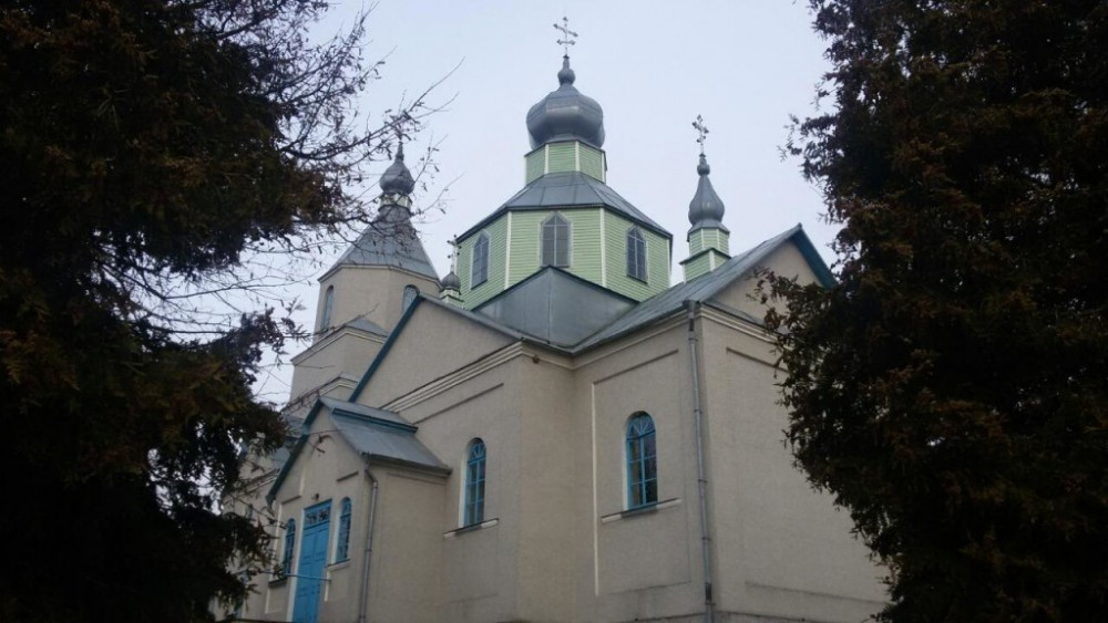 Апеляційний суд визнав незаконним передачу храму УПЦ (МП) у селі Кути