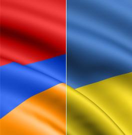 Армянский епископ принял участие в форуме армянской молодежи в Киеве