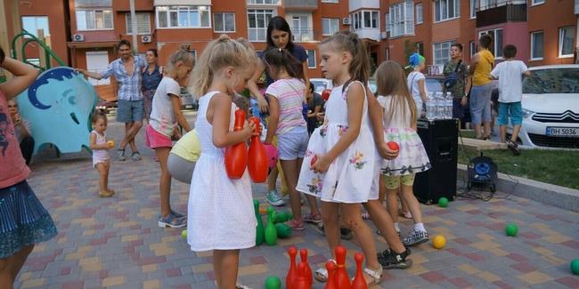 В Одесі для дітей відкрили першу адвентистську школу