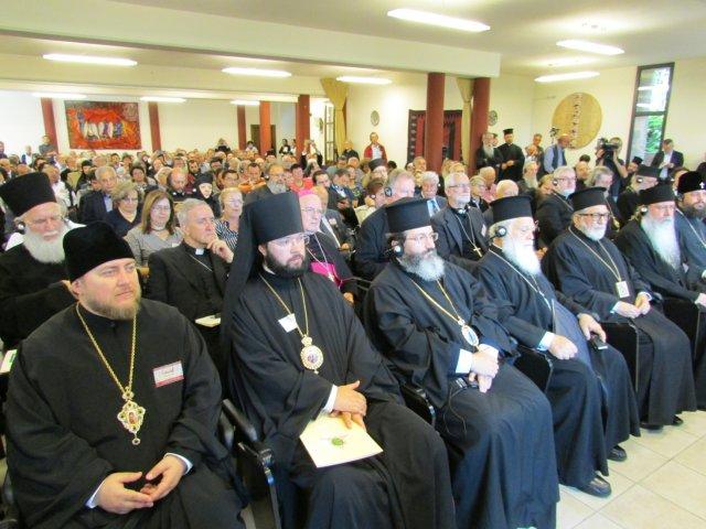 Делегація УПЦ взяла участь у міжнародному екуменічному симпозіумі в Бозе