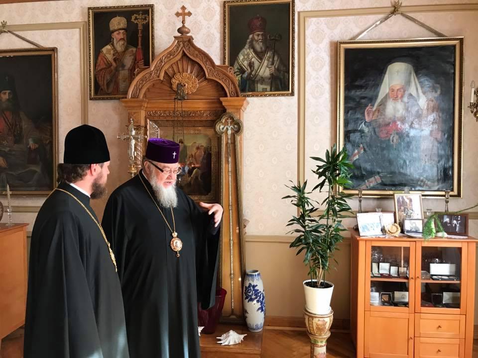 УПЦ (МП) готує ґрунт для невизнання української автокефалії іншими церквами світу