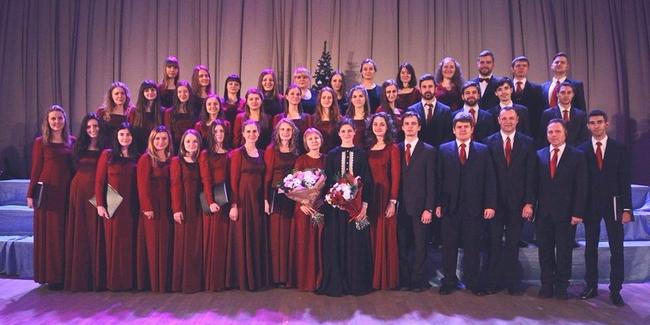 Київський камерний хор адвентистів вирушив у концертний тур по Європі