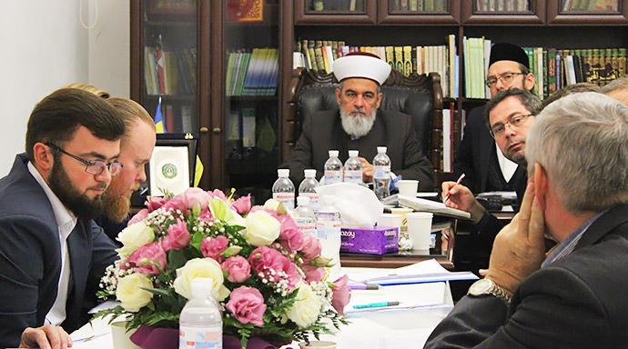 Рада Церков очікує від Верховної Ради скасування перереєстрації релігійних організацій
