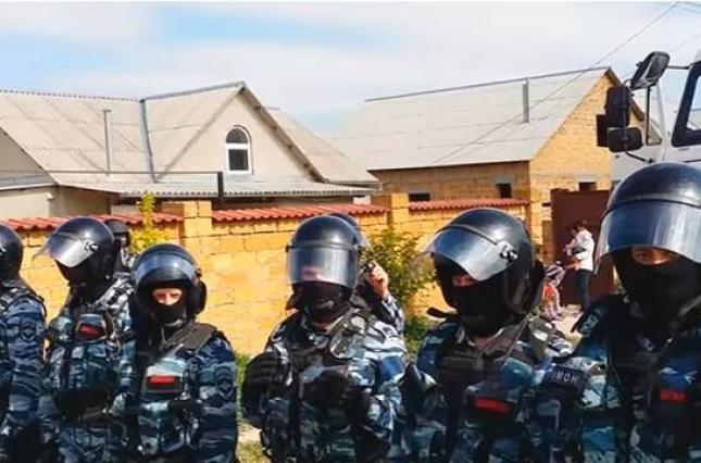 Придушення інакомислення в Криму вдарило по основних правах і свободах людини – Місія ООН