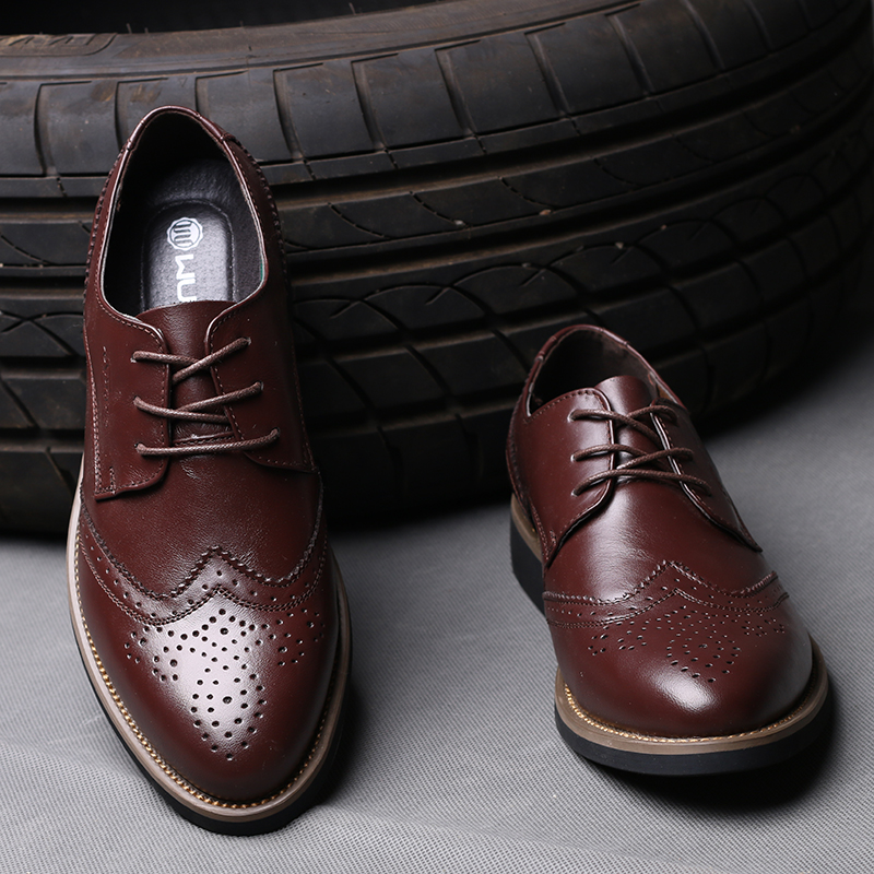 Лучшая мужская обувь на любой случай