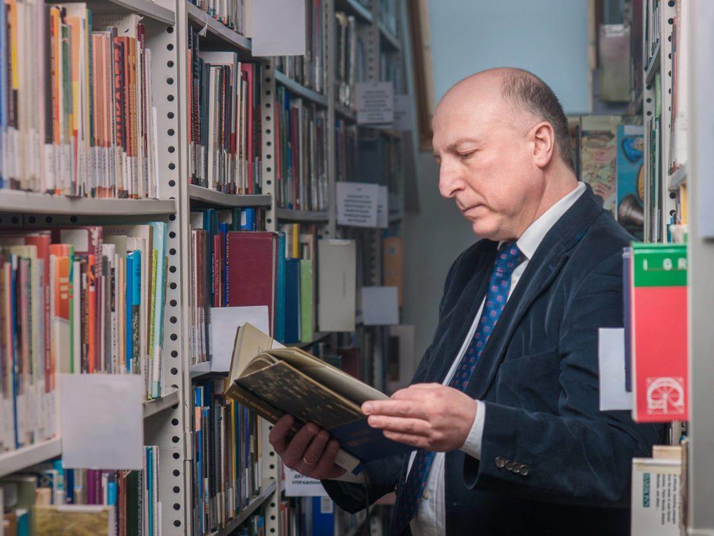 Інститут Історії Церкви УКУ святкує 25-ліття