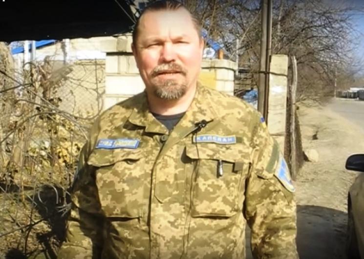 Поліція затримала капелана УПЦ КП за прорив кордону з Саакашвілі