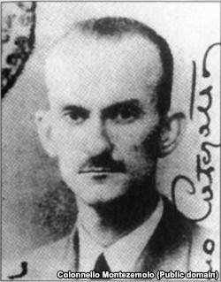 Як українці врятували сина керівника антинацистського руху опору Рима