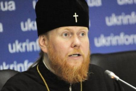 Понад чверть століття УПЦ МП та Росія оббріхують Київський Патріархат, - архиєпископ УПЦ КП на нараді ОБСЄ