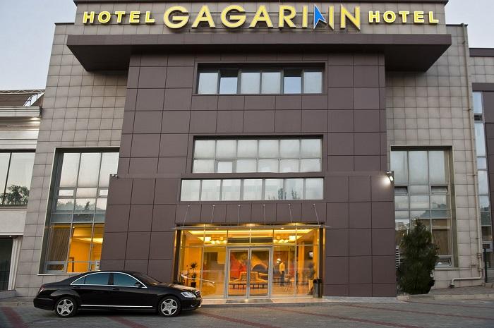 Выбираем отель для отдыха в Одессе