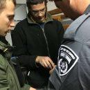 В Умані затримали хасидів-наркокур'єрів