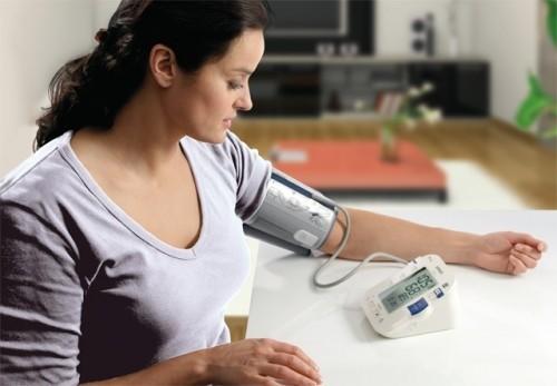 Тонометры позаботятся о вашем здоровье