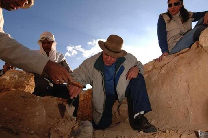 У Єгипті знайшли гробницю, якій 3,5 тисячі років