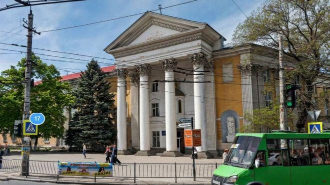 В УПЦ КП розповіли, як цілеспрямовано знищують окупанти цю Церкву в Криму