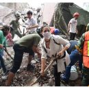 Землетрус у Мексиці: «Caritas» допомагає потерпілим