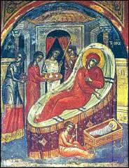 Різдво Пресвятої Богородиці 21 вересня святкують за Юліанським календарем