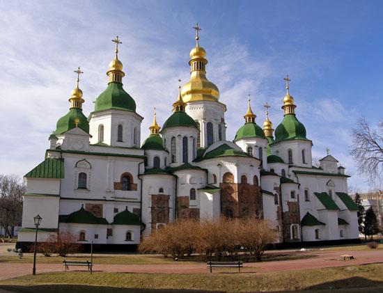 У Софії Київській відбудеться фестиваль «Княжа родина»