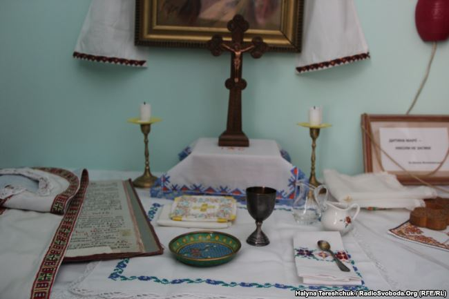 40 священиків і одного єпископа було висвячено у Львові у найбільшій церкві в роки підпілля УГКЦ