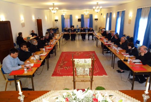 Зроблено ще один крок до католицько-православного порозуміння