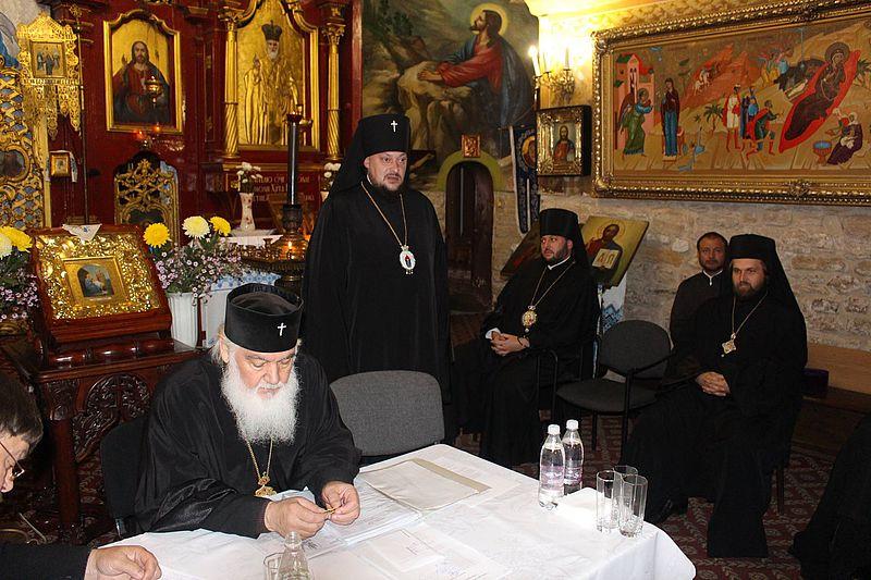 Тернопільська єпархія УАПЦ отримала нового очільника
